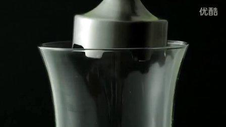 haollee老师分享--米其林3星名厨的美食震撼视频