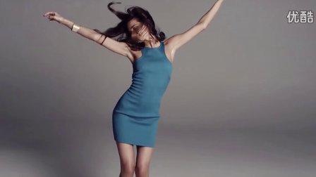 Miranda Kerr AD TV for Mango Summer