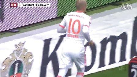 德甲-阿拉巴失点球小猪破门 拜仁1-0提前6轮夺冠