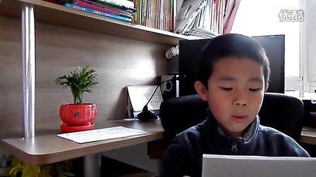 赵若淇一年级下学期作文(二)《美丽的春天》