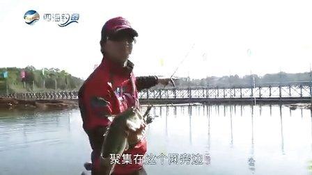酷钓渔具《尚艺东美》湖南篇(黑曼巴首战)kudiaohw.tmall.com
