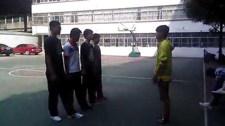 广西体育高等专科学校