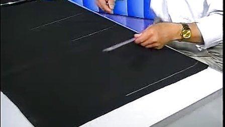 服装设计教程 服装裁剪教程 服装设计制作视频教程裙装裁剪01