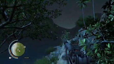 踏雪解说—《孤岛惊魂3》 第二期 美杜莎的呼唤偷袭军火库