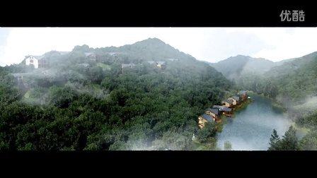 黄山裕林度假村宣传片