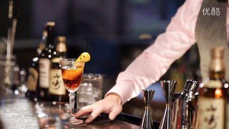 【正片上映】调配多彩人生-专业调酒师教你调制鸡尾酒(酒文化)
