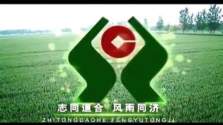 山东省农村信用社宣传片 高清