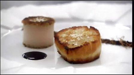 haollee老师分享--世界知名西餐厅视频The Fat Duck