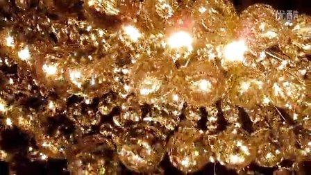 米可创意水晶吊灯