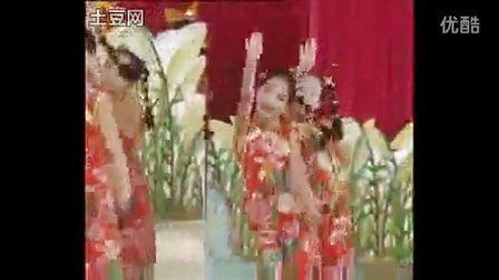 幼儿舞蹈视频 儿歌舞蹈 泼水歌