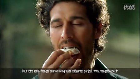 SINODIS西诺迪斯- Bongrain博格瑞奶酪广告