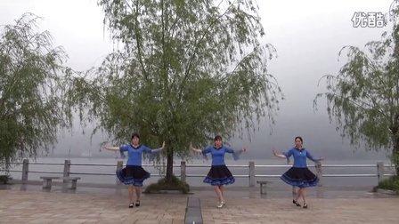 都昌县广场舞(梦里梅开)