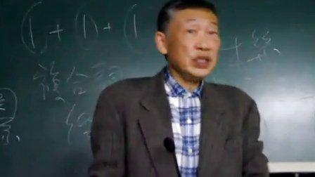超侠视频:王建元教授科幻小说与跨学科研究学术讲座