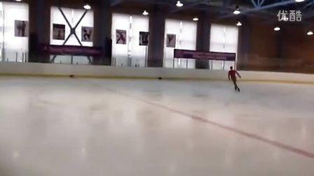 Maxim Trankov 3ple Flip Jump