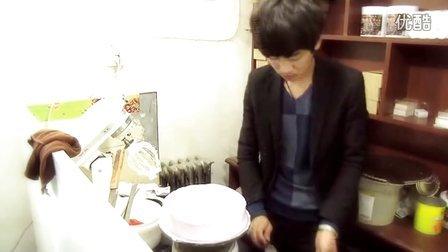 4.7结婚纪念日亲手做蛋糕!