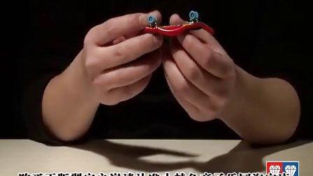 翼空之巅手指滑板_翼空之巅10大玩法教学手指滑板_小蛙鱼亲子乐园