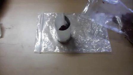 怎么使用水溶钓鱼袋打窝