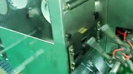 cartoning line-4 pcs blister sheet