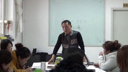 赤峰江涛商贸有限公司内部肝胆排毒培训