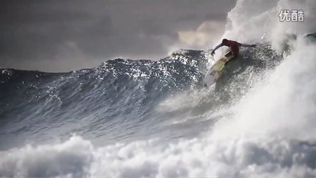 Mick Fanning Receives Rip Curl Pro Gold Pass