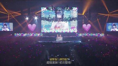 Animelo Summer Live2012(漫音夏日祭) 8月25日01