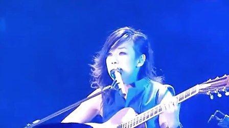 2012艺术家林忆莲《不必在乎我是谁》MMXII台北站2012.08.18