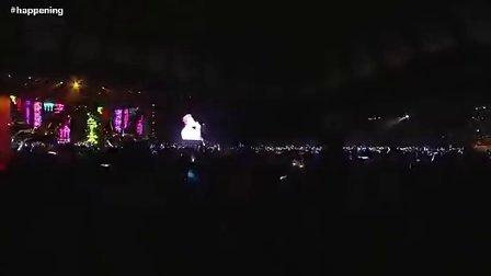 优酷音乐独家现场 鸟叔首尔演唱会-Bigbang权志龙-Fantastic Baby