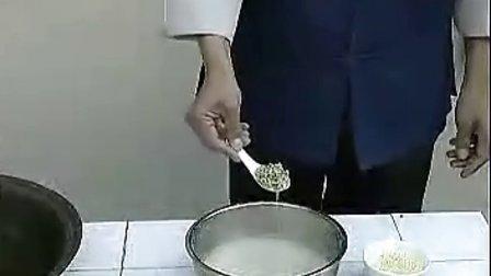 港子铁板烧煎饼果子教学视频