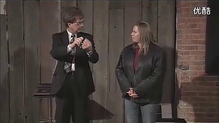 2012 企鹅现场讲座 Richard Osterlind Onli...