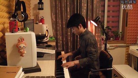 杨宗纬《最爱》钢琴版 演奏视_tan8.com