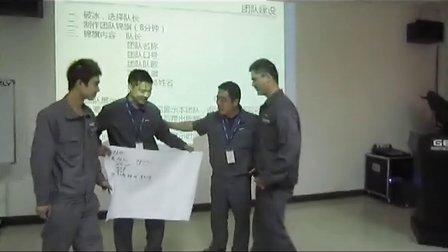 2013年吉利汽车维修技师认证S01班培训花絮(20130315)