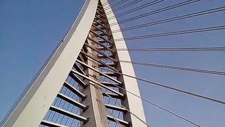 太原祥云桥-冰点小韬摄影