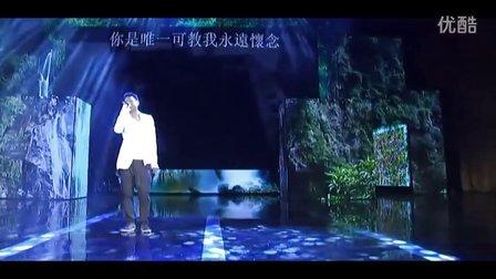 最佳金像歌曲-张学友-定风波[大上海电影]第32届香港电影金像奖颁奖典礼
