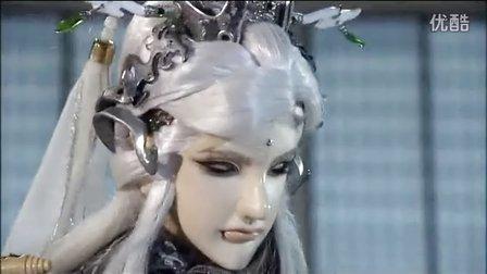 鷇音子乘青电霹雳初入尘寰·丹华抱一开天榜(720P)