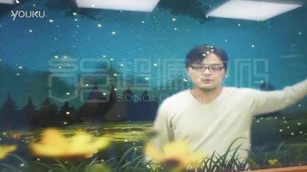 萤火虫飞:熠燿熠烁的科技美感