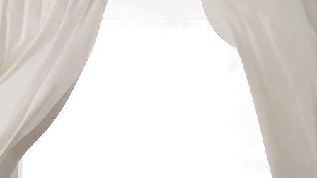 Kvadrat Ready Made Curtain (成品窗帘) – Bouroullec设计