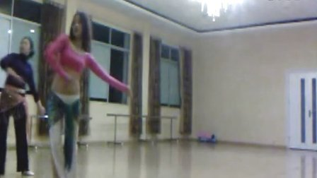 肚皮舞初级班舞蹈组合