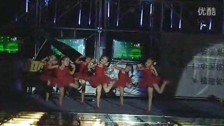 舞蹈《为我鼓掌》安溪县艾尚艺术培训机构选送