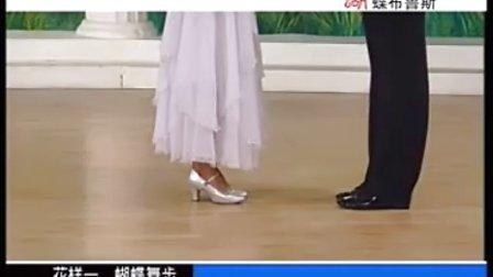 杨艺-布鲁斯-01蝴蝶舞步(流畅)