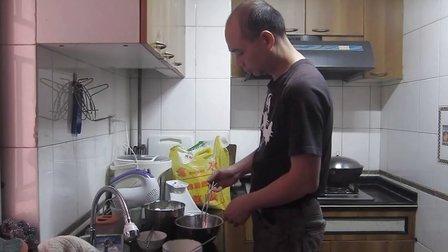 电压力锅制作蛋糕