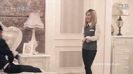 罗小虎《爱已刻骨铭心》高清唯美MV - 锐播客首发