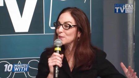 英卡思2013巴黎年会企业论坛采访节目