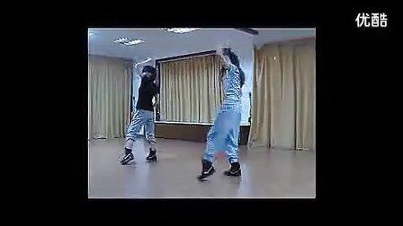 TIKTOK舞蹈02