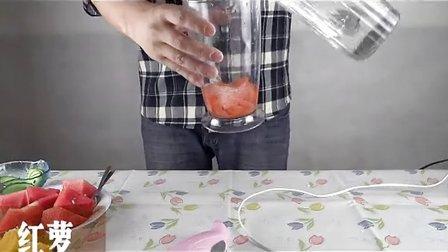 迷你多功能料理机 电动手持式搅拌棒 家用 果汁机 婴儿辅食绞肉器