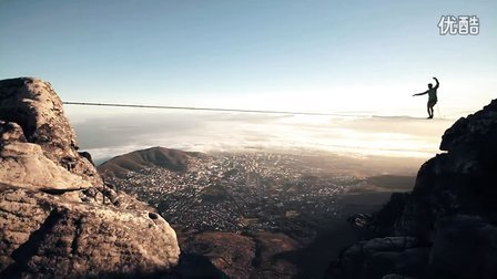 Cape Town Part4 - Sunrise on Table Mountain