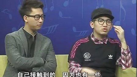 《浙传学子与春晚的故事-专访肖力志、钱超》