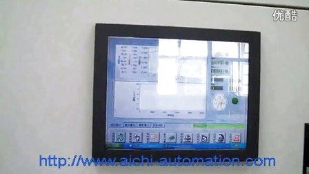 电机综合参数检测系统