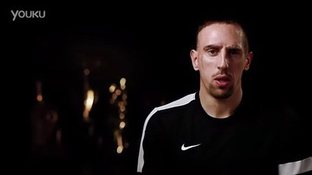 Pro Answers- Franck Ribery- Picking the right pass