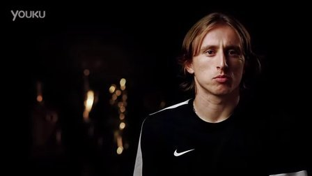Pro Answers- Luka Modric- Keeping calm on the ball