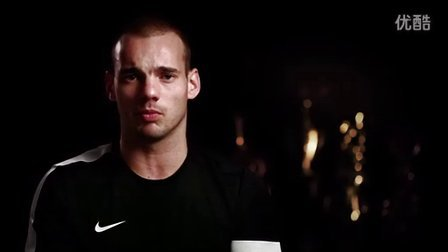 Pro Answers- Wesley Sneijder- Drills to improve fr
